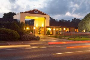 Motel Mount Gambier - Accommodation Fremantle