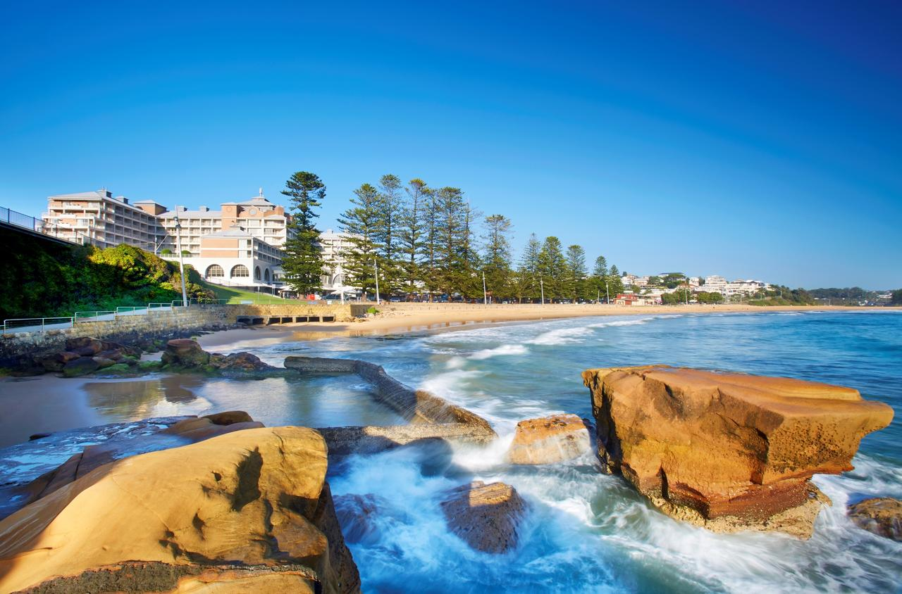 Crowne Plaza Terrigal Pacific - Accommodation Fremantle