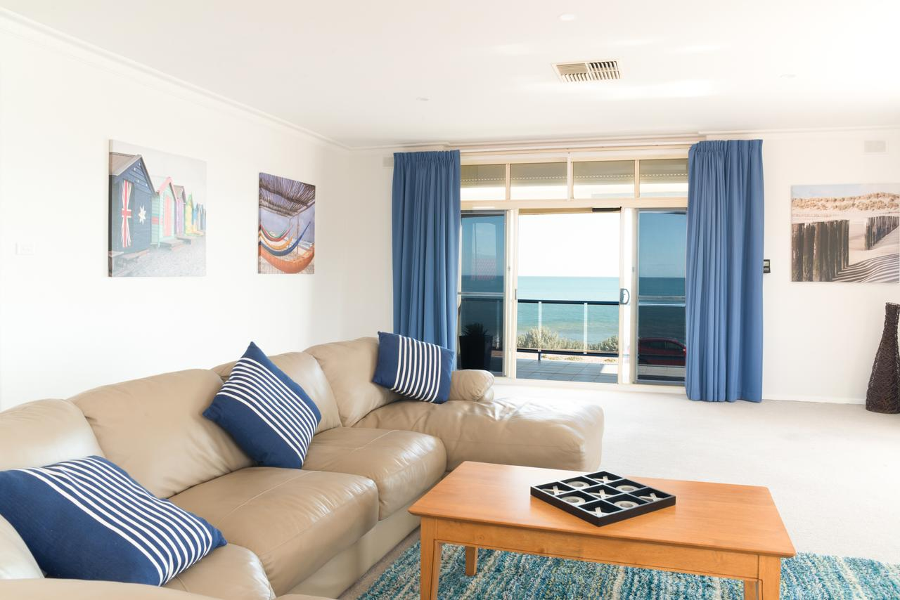 Seaview Sunset Holiday Apartments - Accommodation Fremantle