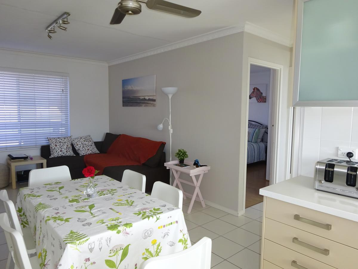 Selene Holiday Apartment West Beach - Accommodation Fremantle