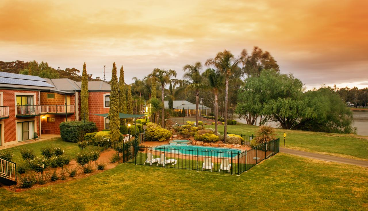 Clare Country Club - Accommodation Fremantle