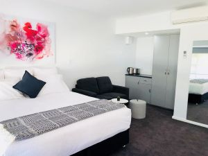 The Avenue Inn - Accommodation Fremantle