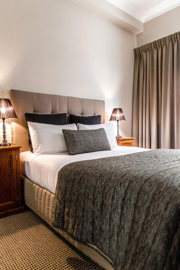 The Belmore All-Suite Hotel - Accommodation Fremantle