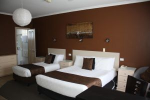 Lakeview Motel and Apartments - Accommodation Fremantle