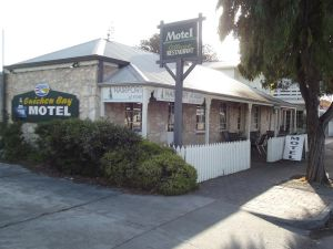 Guichen Bay Motel - Accommodation Fremantle