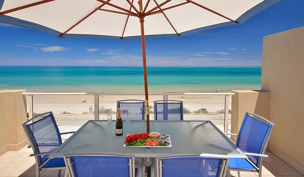 Adelaide Luxury Beach House - Accommodation Fremantle