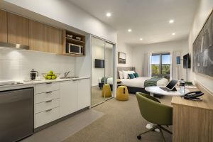Quest Griffith - Accommodation Fremantle