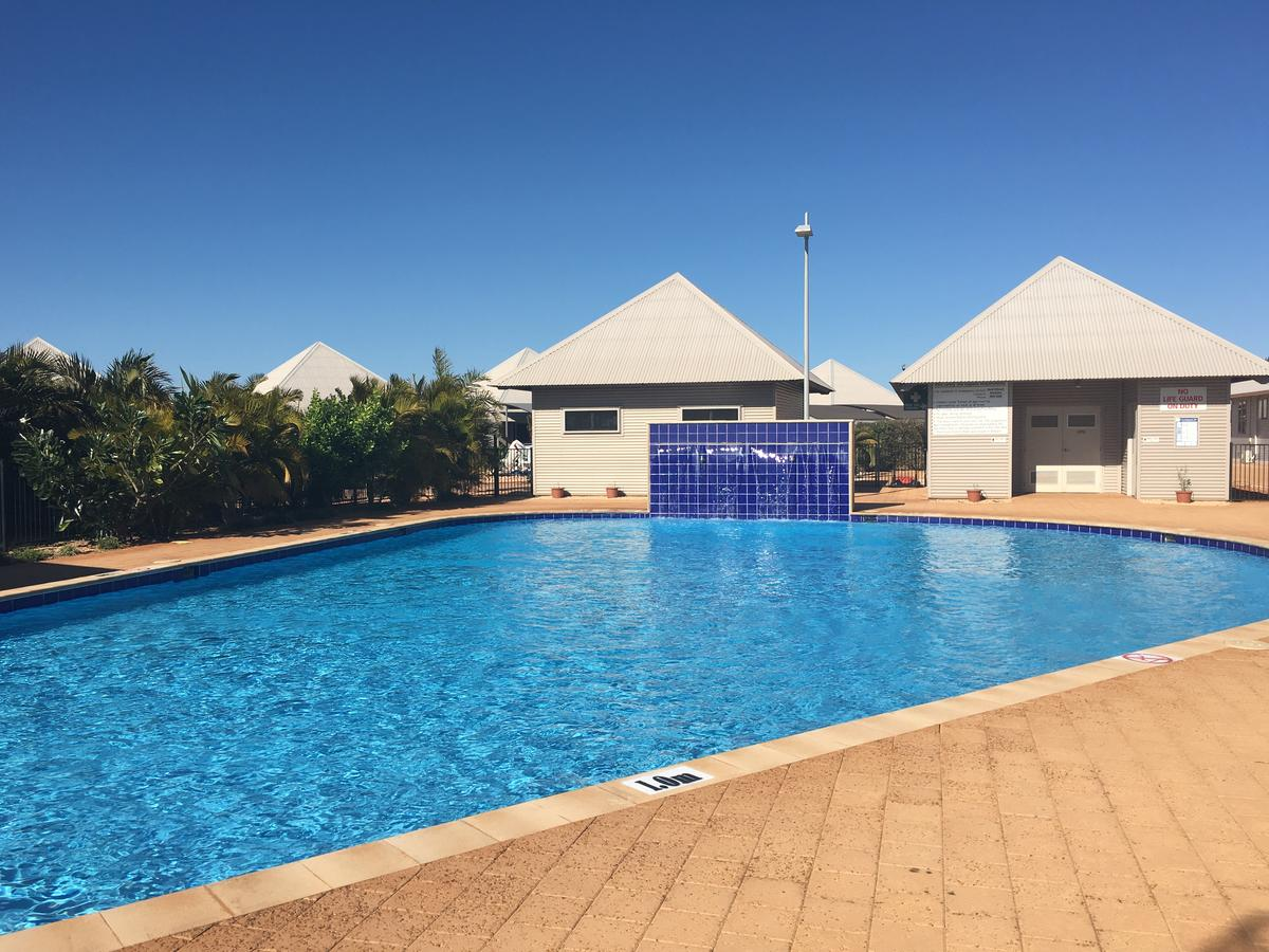 Escape 2 Exmouth - Accommodation Fremantle