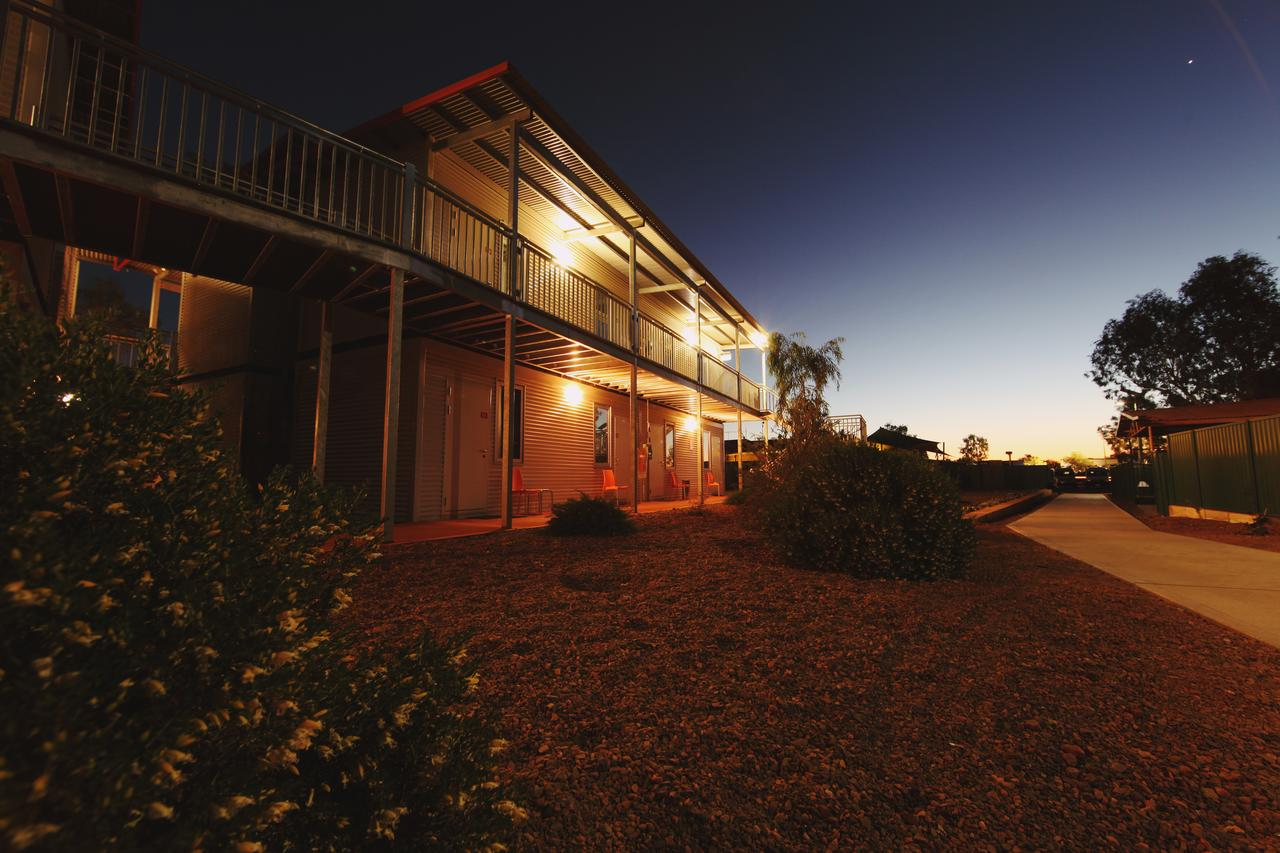 Capricorn Village - Accommodation Fremantle