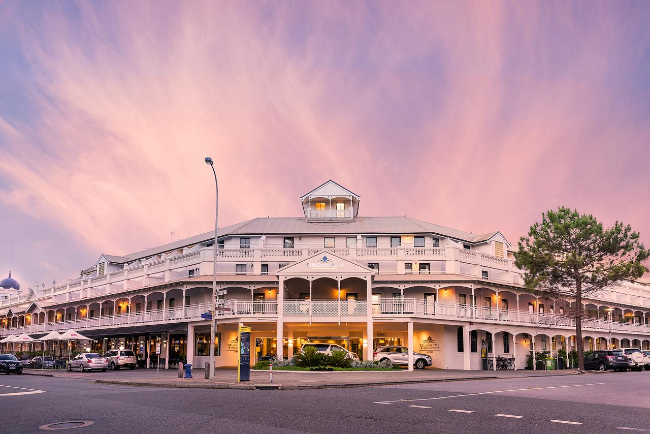 Esplanade Hotel Fremantle - by Rydges - Accommodation Fremantle
