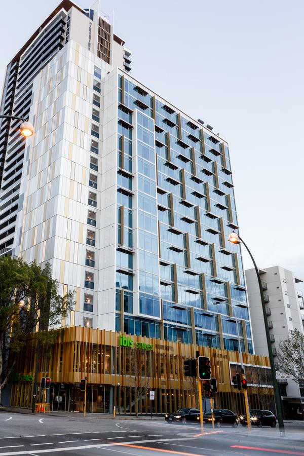 ibis Styles East Perth - Accommodation Fremantle