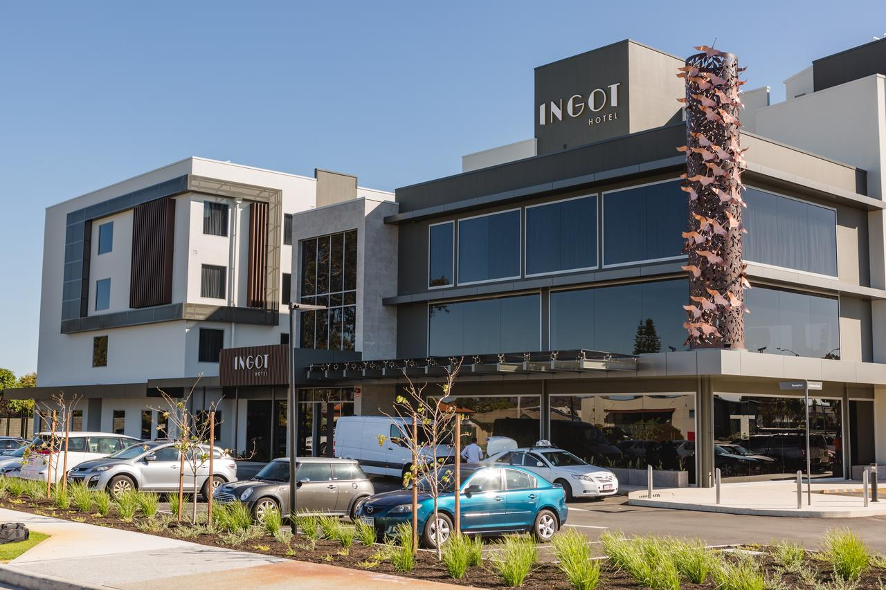 Ingot Hotel Perth an Ascend Hotel Collection member - Accommodation Fremantle