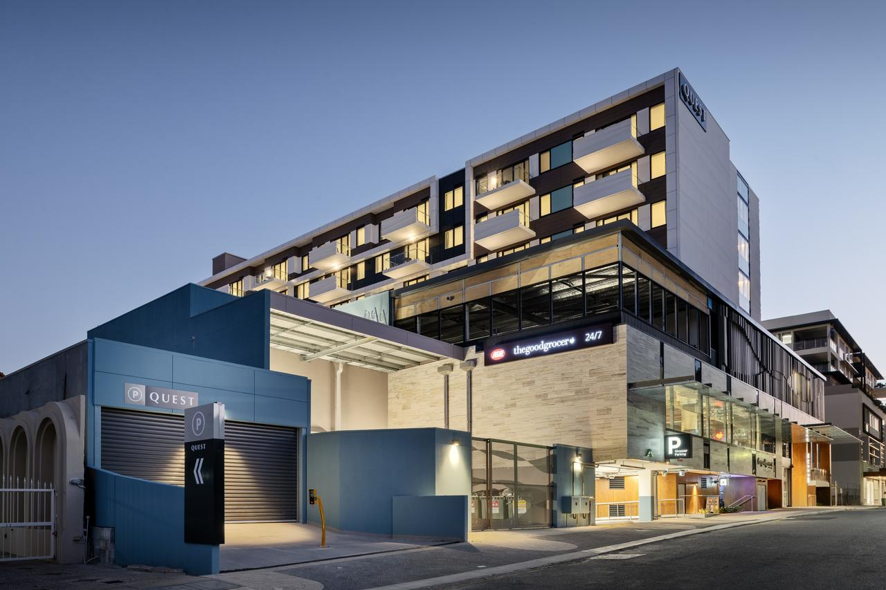 Quest South Perth Foreshore - Accommodation Fremantle