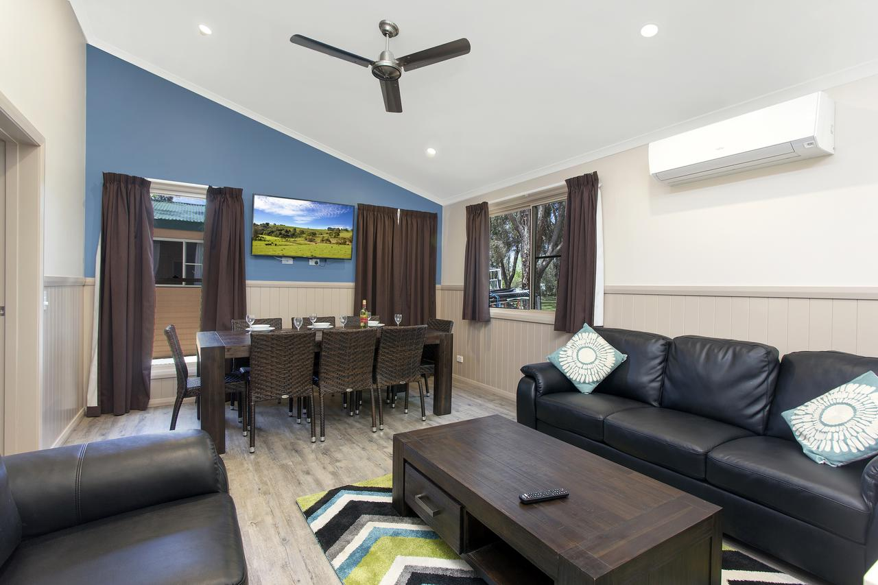 Armidale Tourist Park - Accommodation Fremantle
