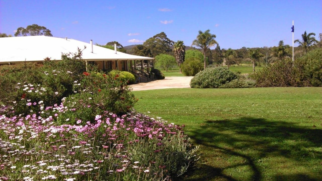 Rayanne Homestead - Accommodation Fremantle
