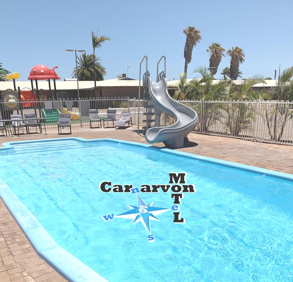 Carnarvon Motel WA - Accommodation Fremantle