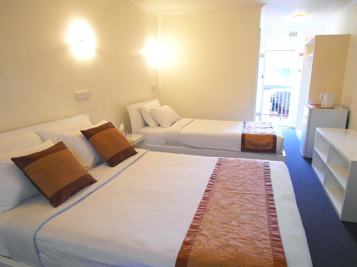 Toorak Lodge - Accommodation Fremantle
