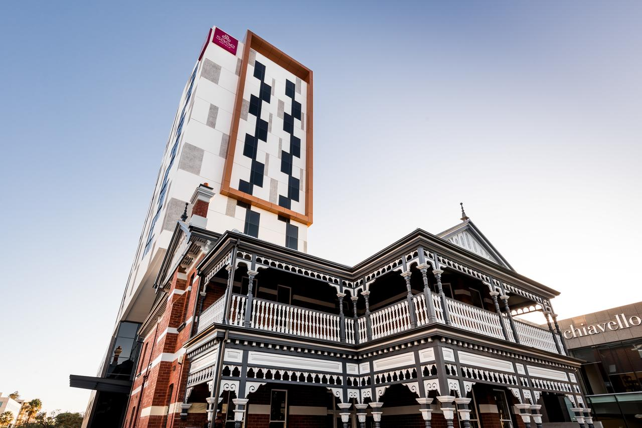 Sage Hotel West Perth - Accommodation Fremantle