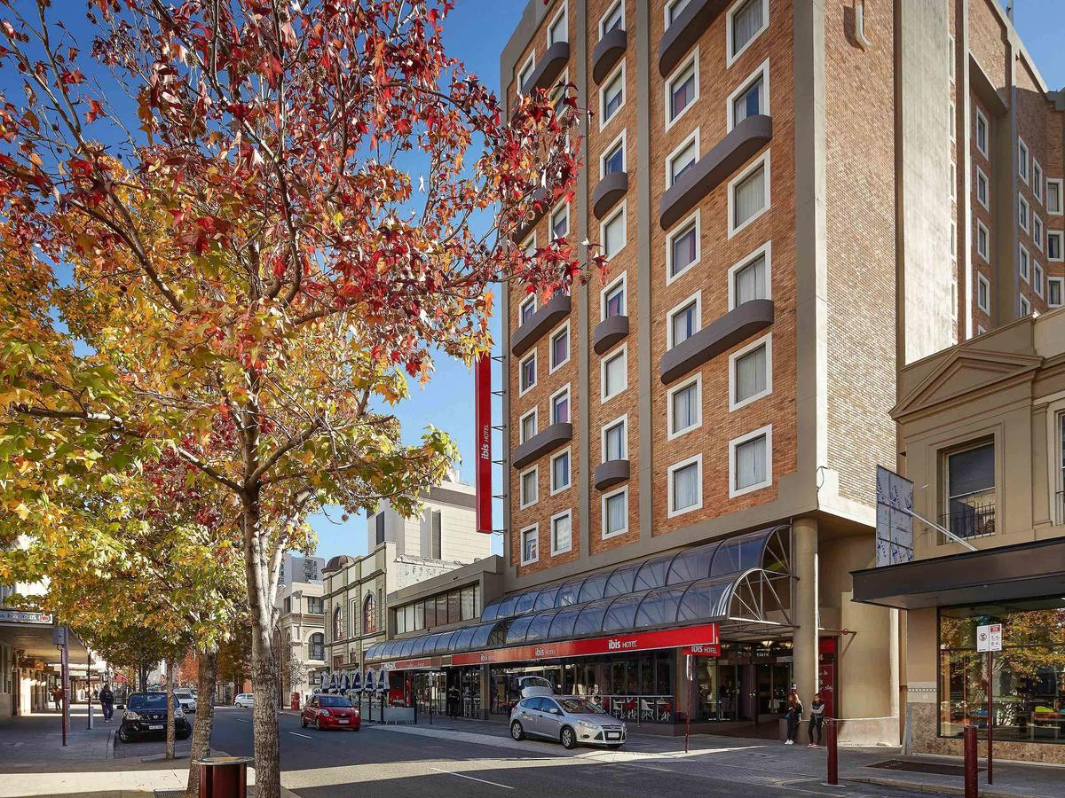 ibis Perth - Accommodation Fremantle