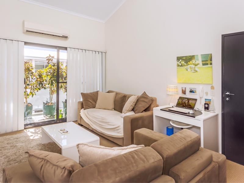 Home Apartment - Perth City Centre - Free WiFi - Accommodation Fremantle