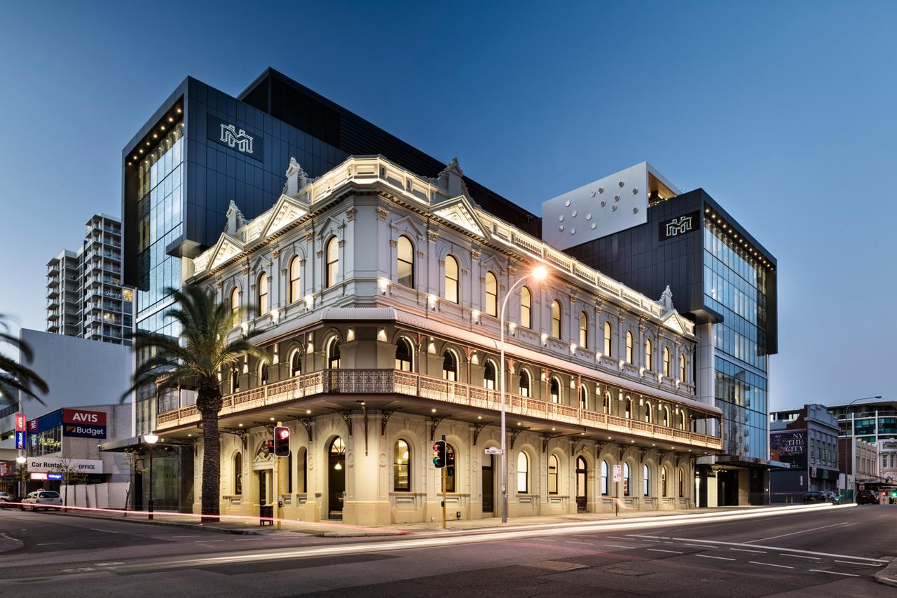 The Melbourne Hotel - Accommodation Fremantle