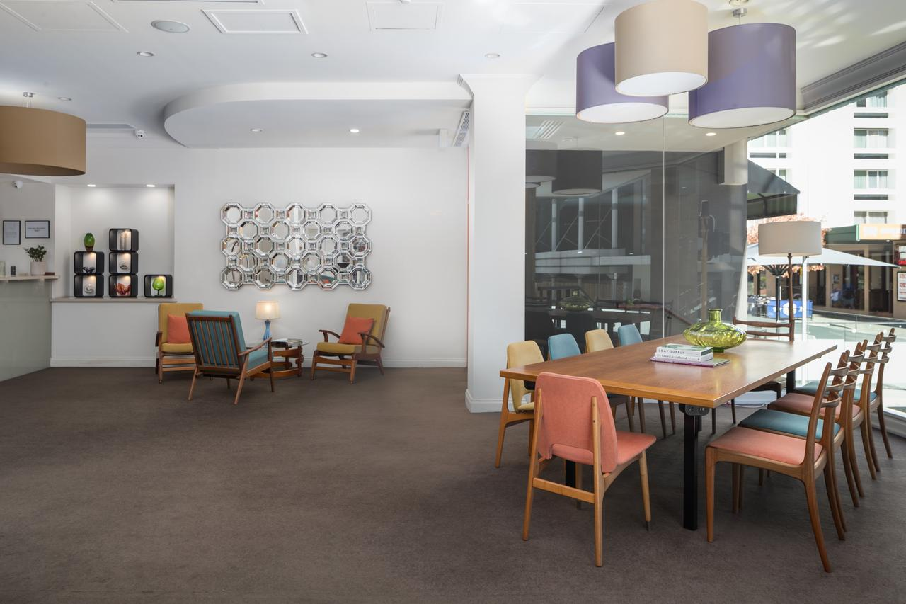 Pensione Hotel Perth - Accommodation Fremantle