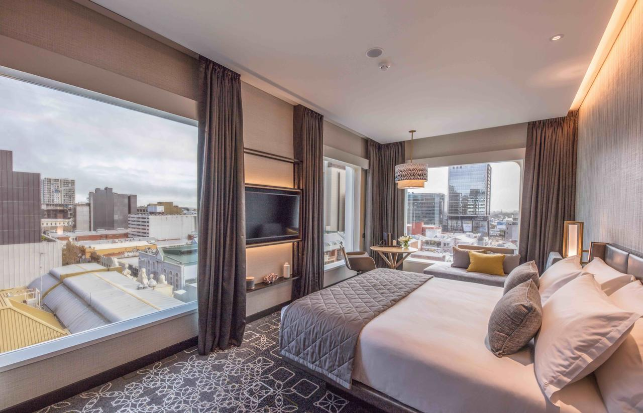 InterContinental Perth City Centre - Accommodation Fremantle