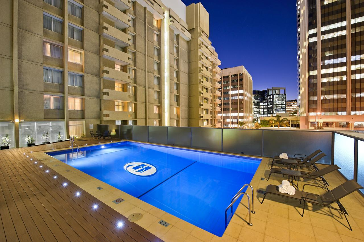 Parmelia Hilton Perth - Accommodation Fremantle