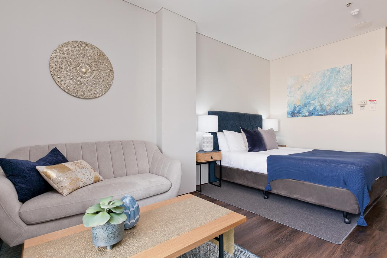 Central City Exclusive Apartments - Accommodation Fremantle