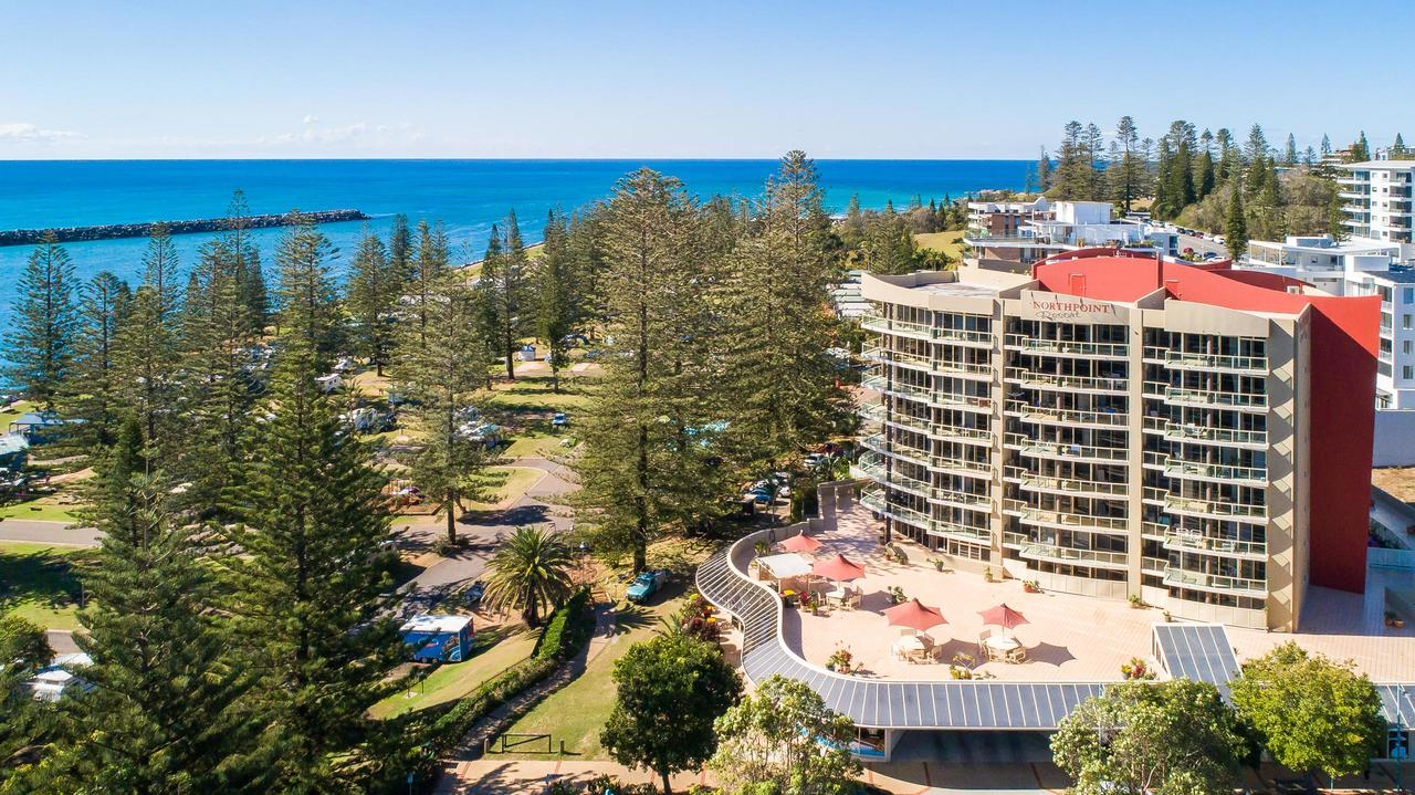 Northpoint Apartments - Accommodation Fremantle