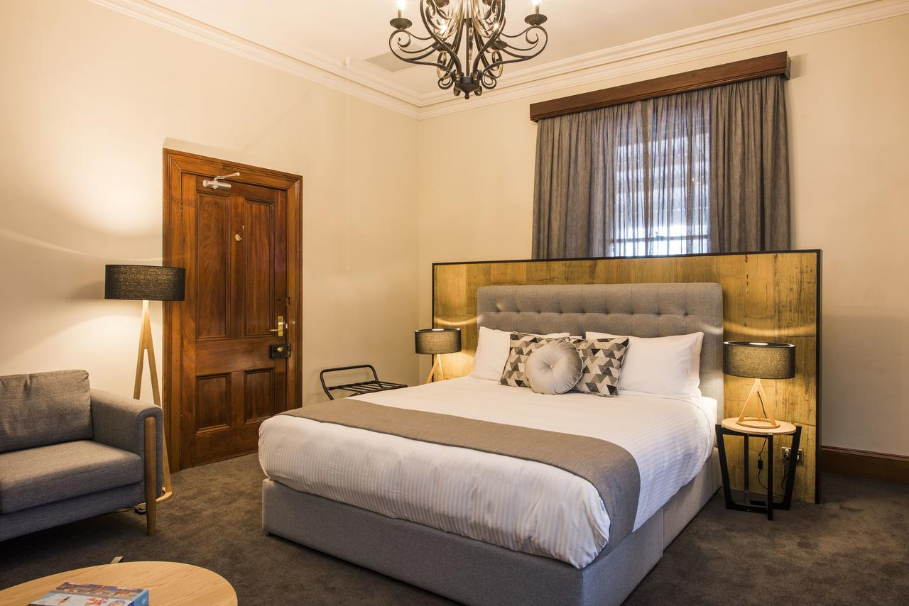 The Parkview Hotel Mudgee - Accommodation Fremantle