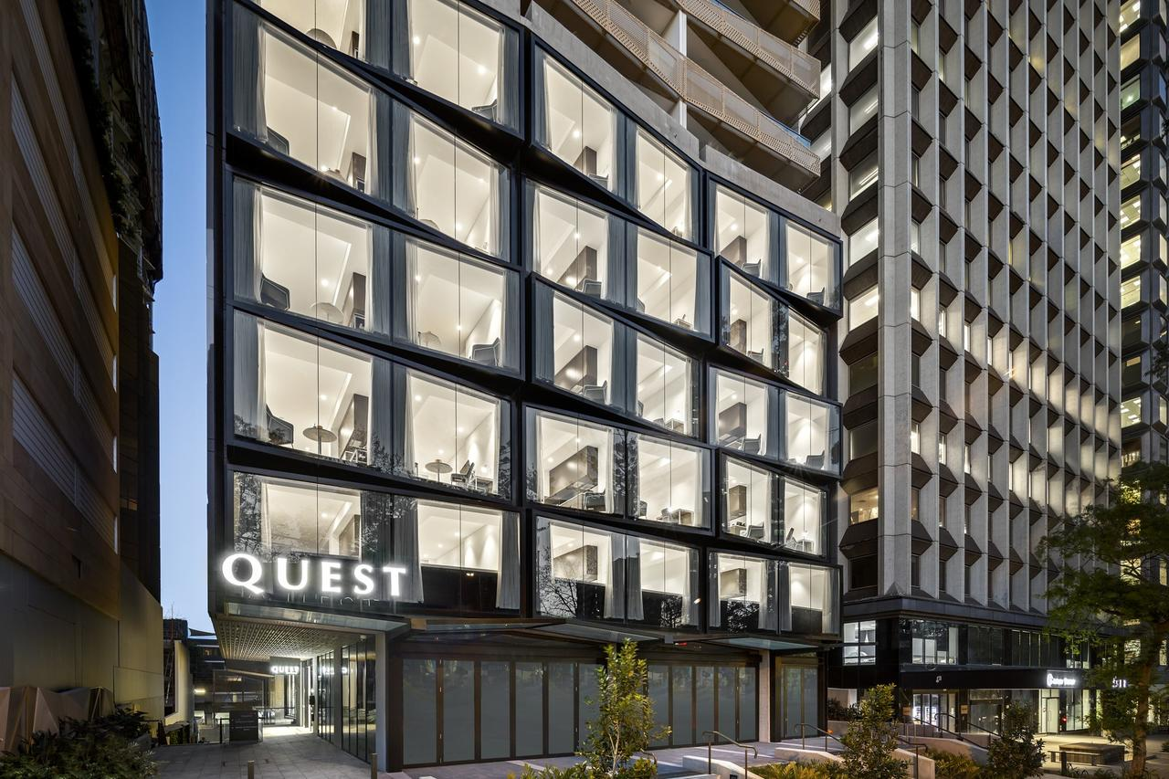 Quest North Sydney - Accommodation Fremantle