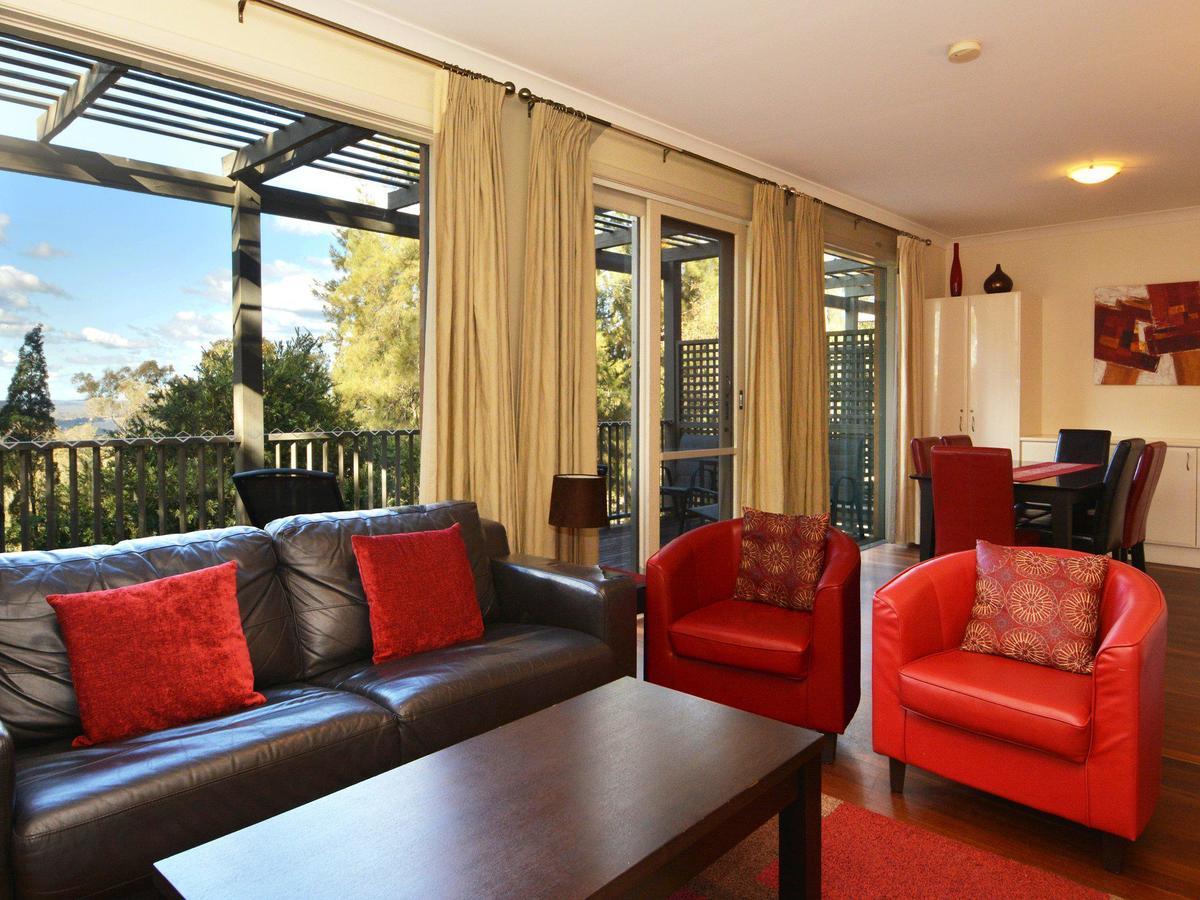 Villa Cypress located within Cypress Lakes - Accommodation Fremantle