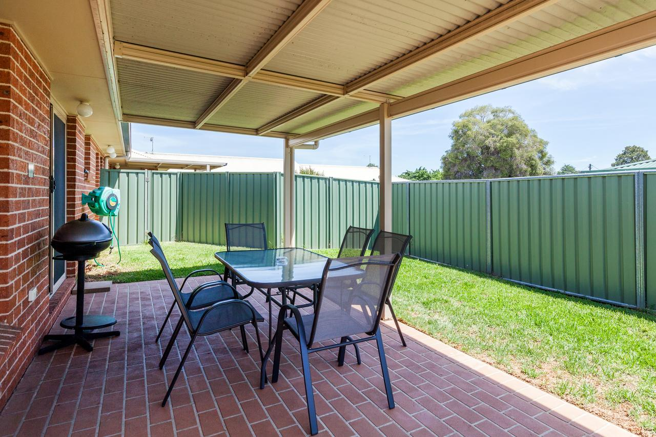 Colonial Court Villas - Accommodation Fremantle