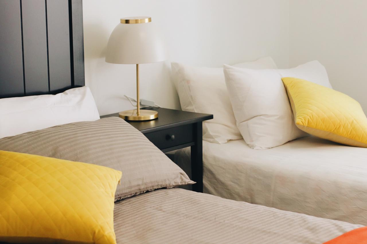 Modern  Cosy 2-Bedroom Apartment Hornsby - Accommodation Fremantle