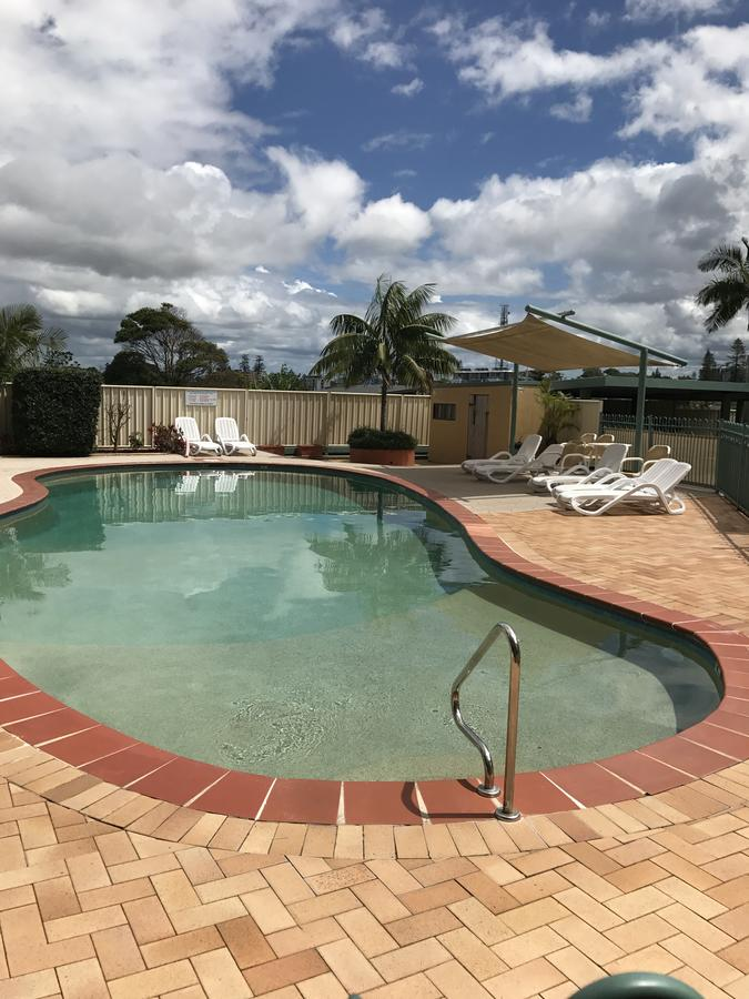 Oxley Cove Holiday Apartment - Accommodation Fremantle