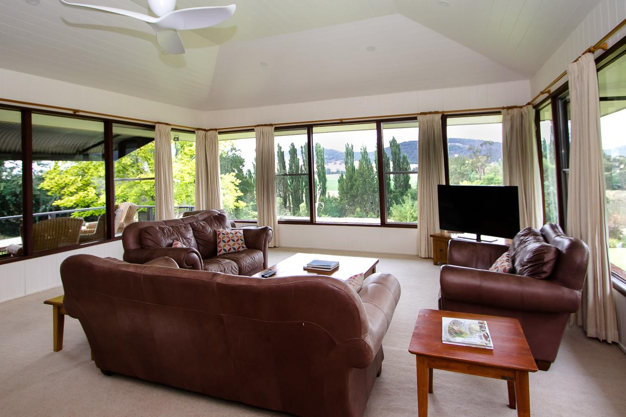 Stay in Mudgee - Accommodation Fremantle