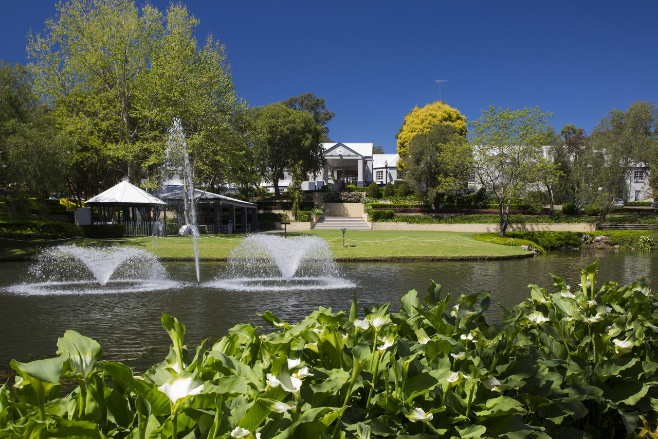 Crowne Plaza Hawkesbury Valley - Accommodation Fremantle