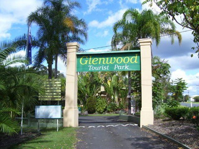 Glenwood Tourist Park  Motel - Accommodation Fremantle