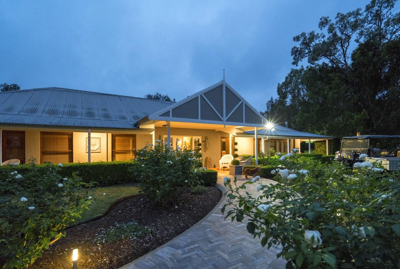 Thistle Hill Guesthouse - Accommodation Fremantle