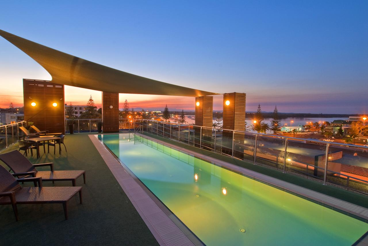 Mantra Quayside Port Macquarie - Accommodation Fremantle