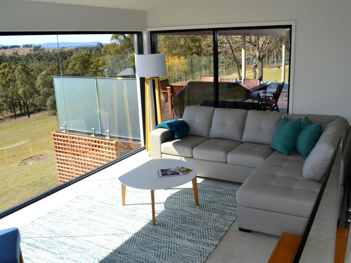 Wine Country Villas - Accommodation Fremantle