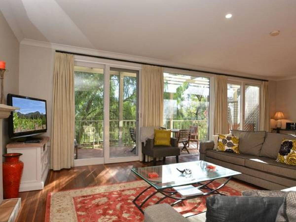 Villa Chianti located within Cypress Lakes - Accommodation Fremantle