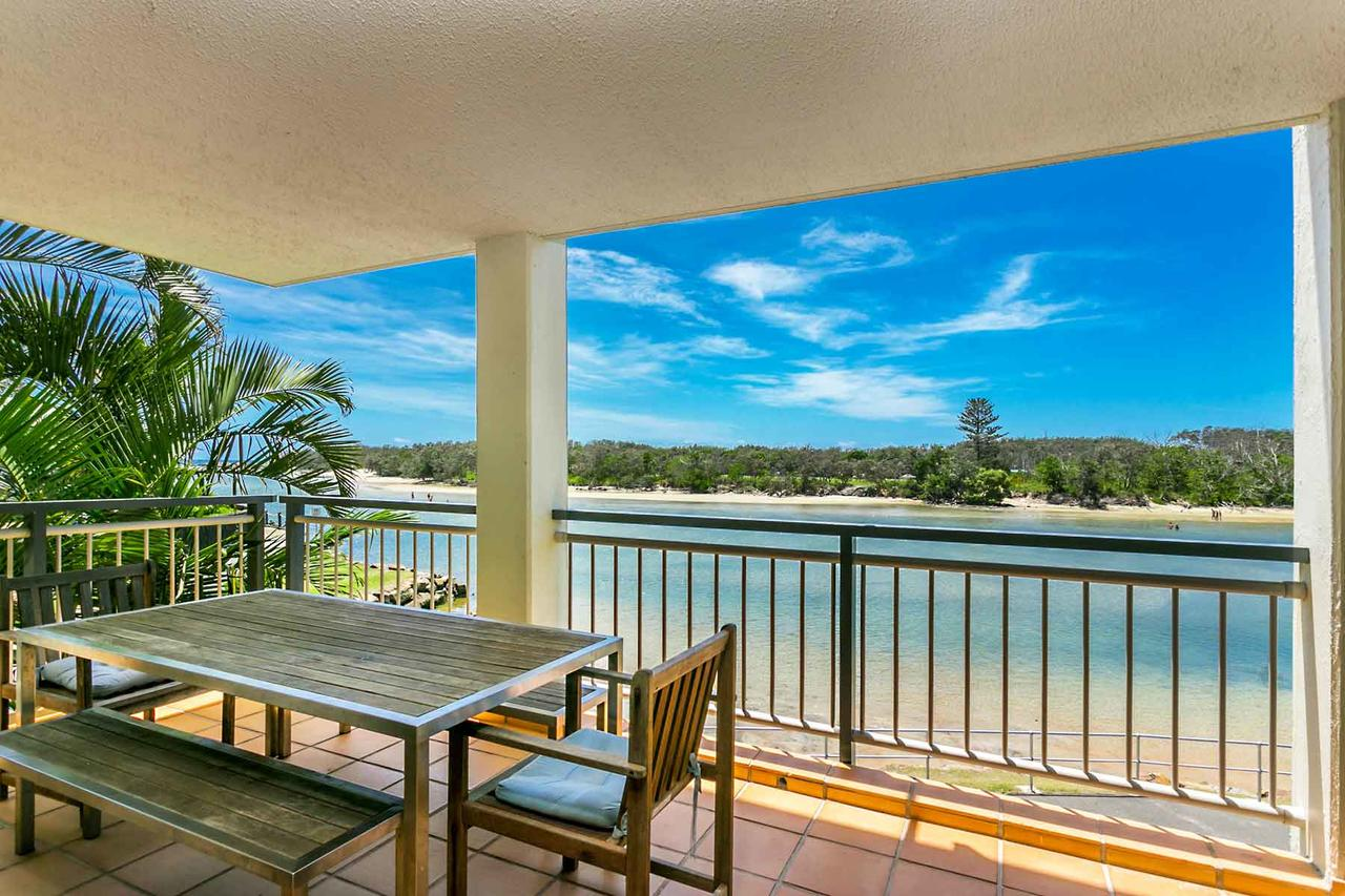 Sunrise Cove Holiday Apartments - Accommodation Fremantle