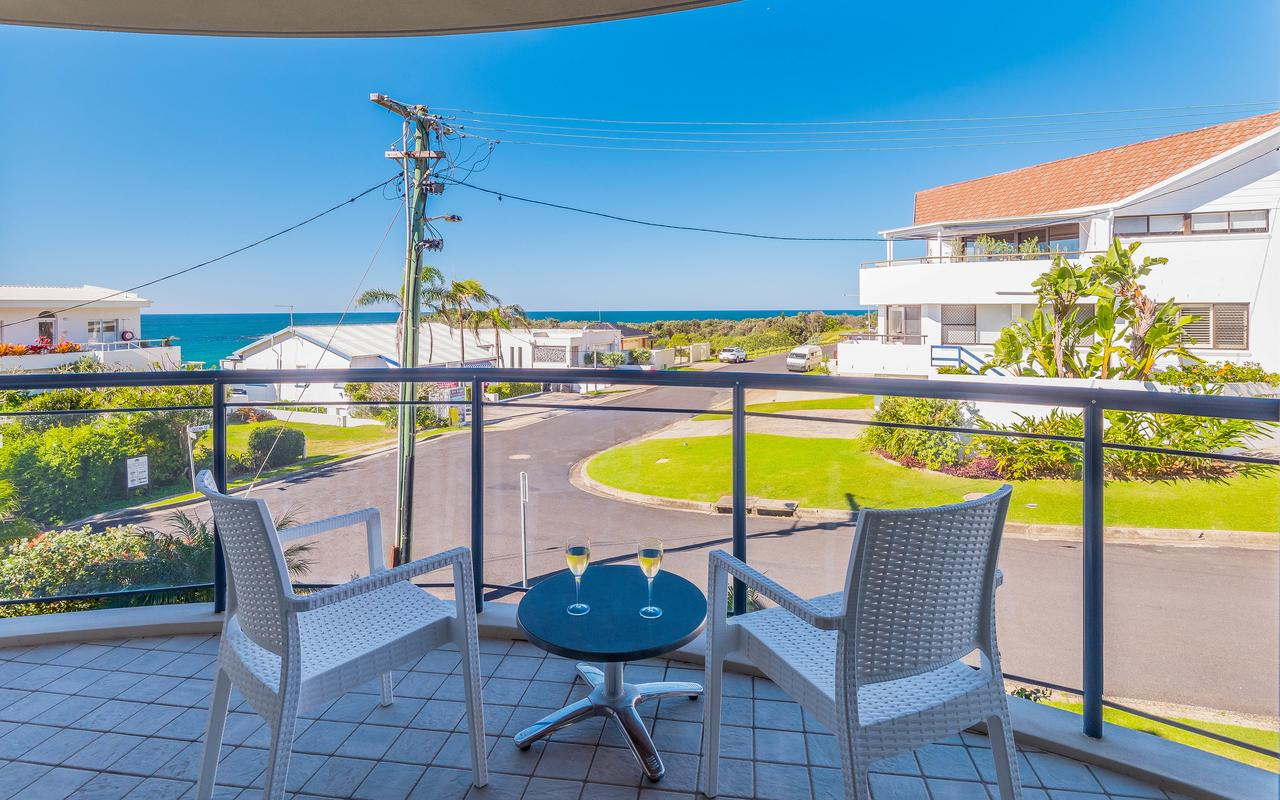 The Cove Yamba - Accommodation Fremantle