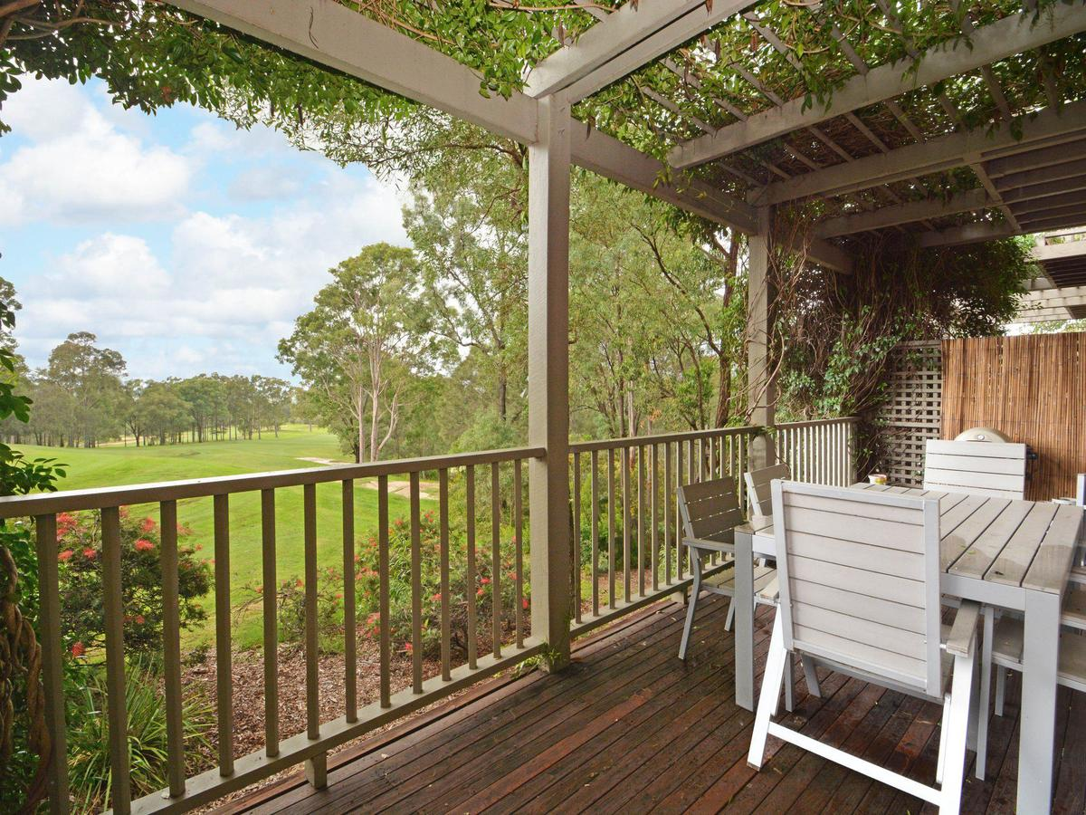 Villa Margarita located within Cypress Lakes - Accommodation Fremantle