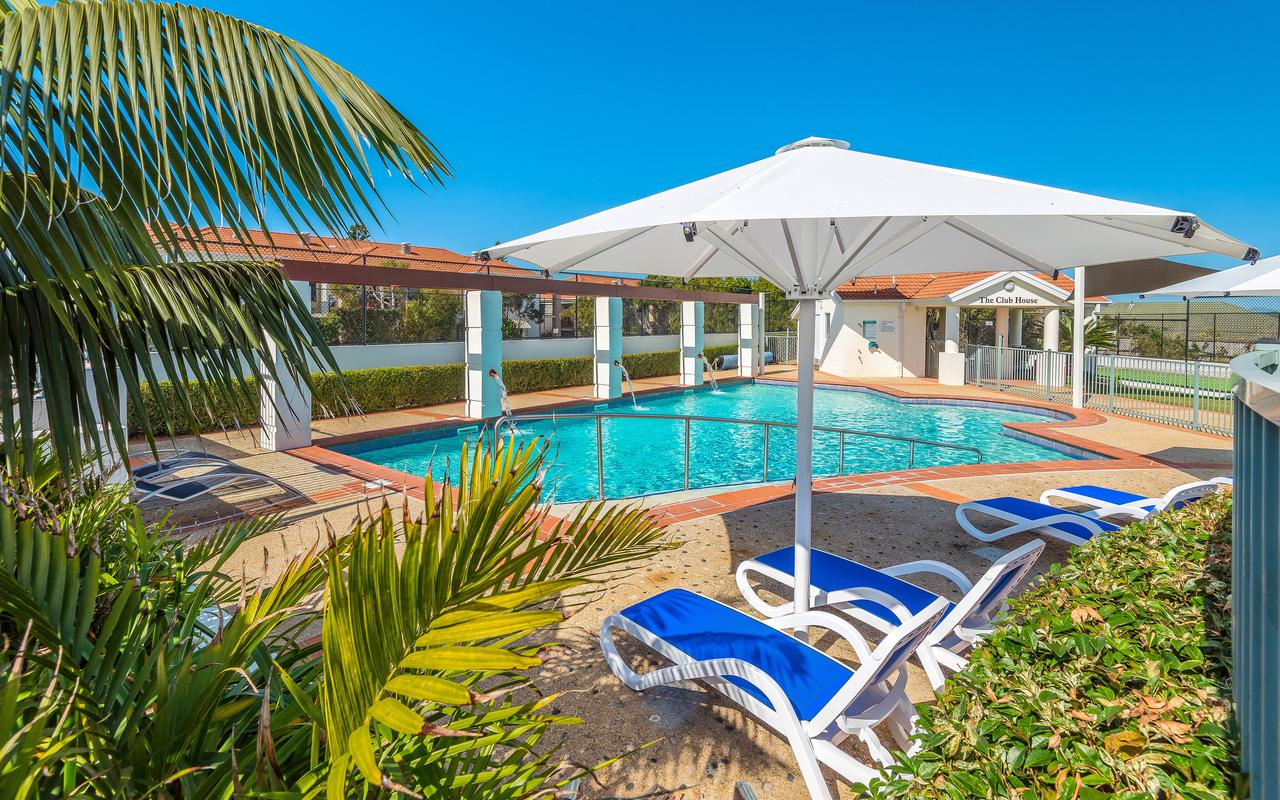 The Sands Resort at Yamba - Accommodation Fremantle