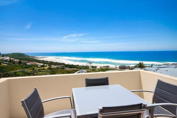 Grandview Apartments - Accommodation Fremantle