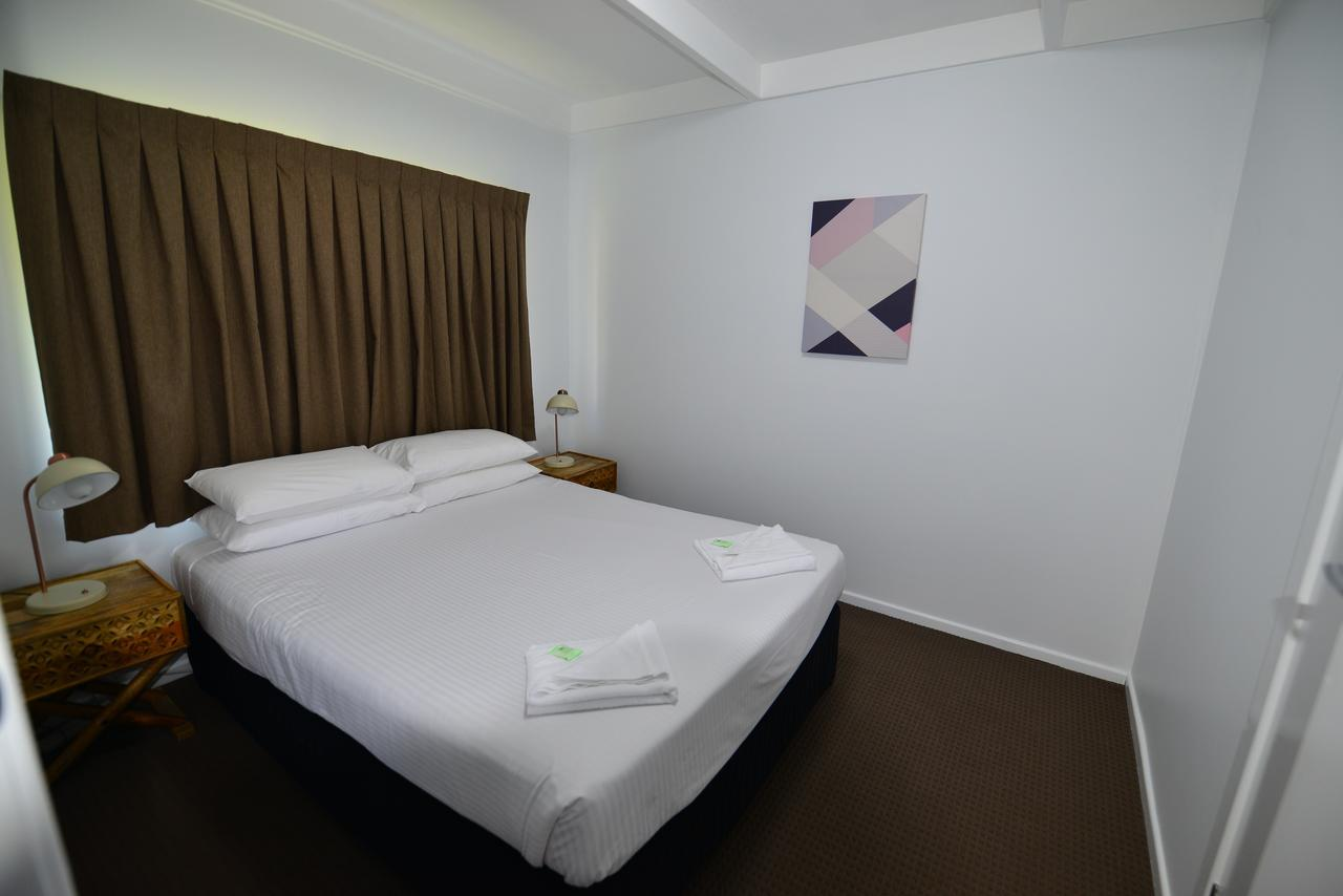 City Centre Apartments - Accommodation Fremantle