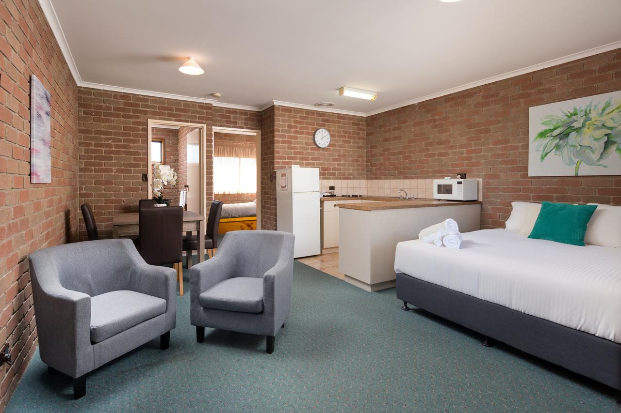 Corowa Bindaree Holiday Park - Accommodation Fremantle